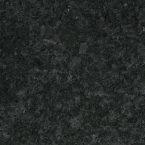 Angola Silver Black / Nero Assoluto Platinum