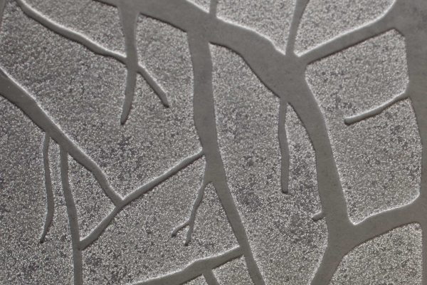 Ardesia Black Sea Grass Design