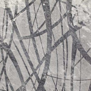 Sandy Blue Mangrove Design